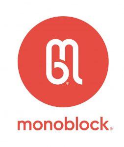 monoblock editorial
